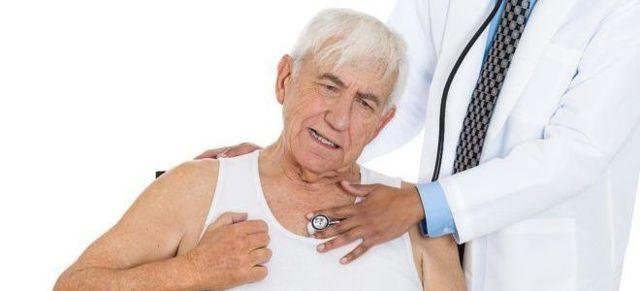 Симптоми, лікування серцевої недостатності в похилому віці: як проявляється і чим лікувати