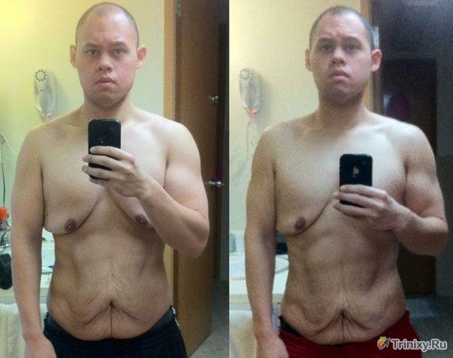На скільки кілограм можна схуднути за місяць без шкоди для здоров'я на правильному харчуванні і спорт