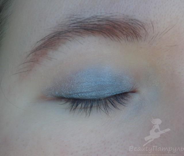 Тіні для повік Misslyn Eyeshadow Studio: відгуки, опис