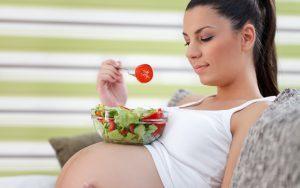 Норма збільшення у вазі при вагітності: таблиця по тижнях
