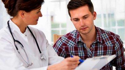 Бактеріальний простатит, абактеріальний і хронічний - лікування