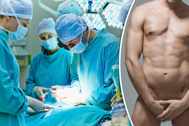 Причини і лікування почервоніння на голівці і крайньої плоті у чоловіків