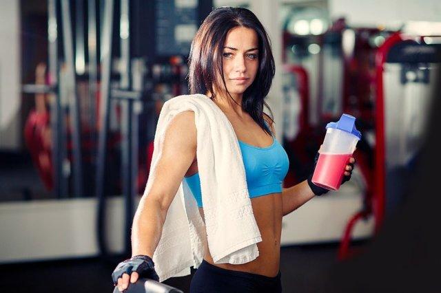 Протеїн для схуднення дівчатам і жінкам: як вибрати, як правильно приймати