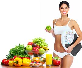 Найефективніші дієти на тиждень: зразкове меню для схуднення в домашніх умовах