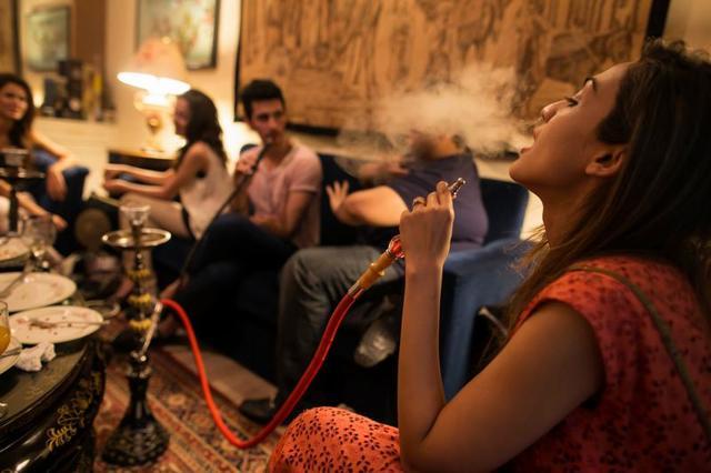 Алергія на сигарети і тютюн, як проявляються симптоми куріння?