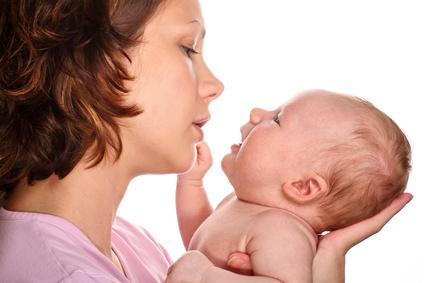 Алергія у грудної дитини: ознаки симптоми і лікування