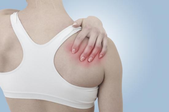 Капсуліт плечового суглоба (адгезивний): причини, симптоми, як лікувати