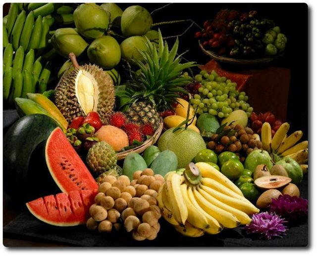 Які фрукти можна їсти при схудненні: список кращих