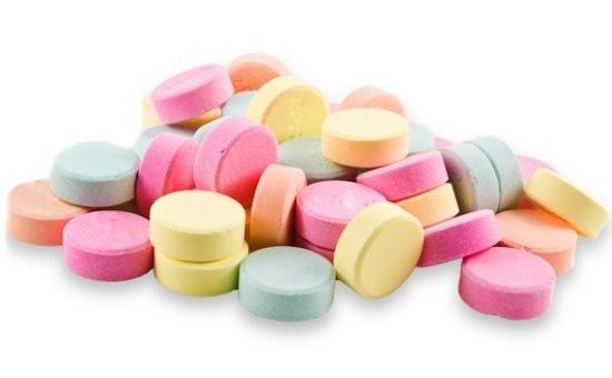 Антацидні препарати: список і особливості застосування