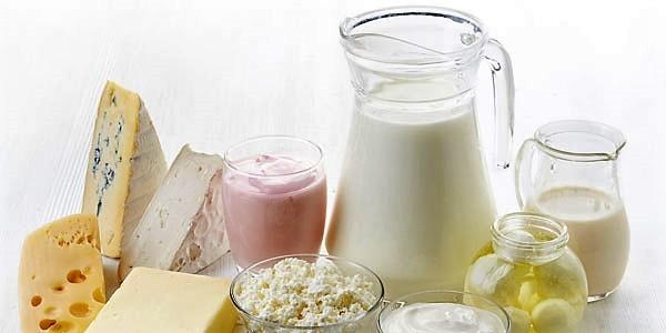 Алергія на молоко і молочні продукти, симптоми у дорослих