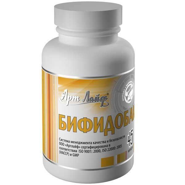 Синбіотики для кишечника: список препаратів і продуктів