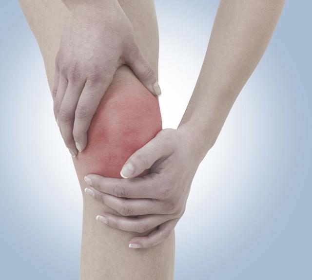 Кіста колінного суглоба: причини, симптоми, діагностика, як лікувати