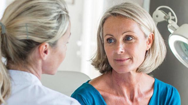 Кровотеча при клімаксі: причини і як зупинити