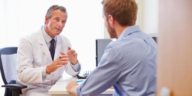 Уколи Простатилен при хронічному простатиті: інструкція із застосування ампул