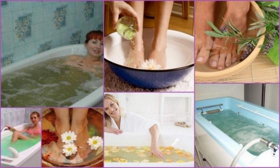 Лікування болю в колінному суглобі в домашніх умовах, народними засобами