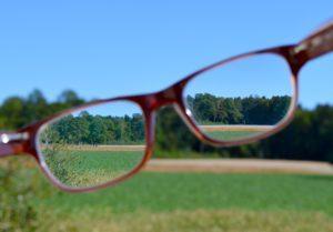 Міопічний астигматизм: види (простий, складний), причини, лікування короткозорого астигматизму обох очей