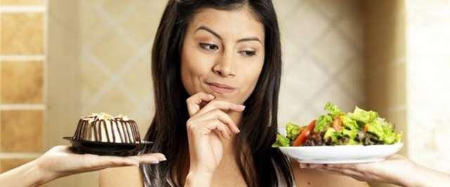 Як знизити апетит, щоб схуднути в домашніх умовах