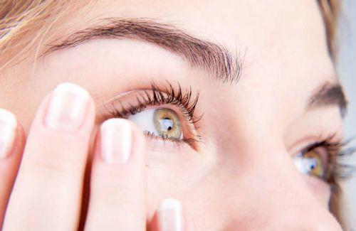 Блефарогель від мішків під очима, відгуки про гелі для шкіри і вік