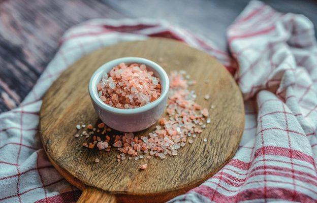 Без солі дієта для схуднення: меню по днях