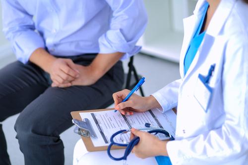 Запалення статевого члена: симптоми і лікування запалення сечоводу
