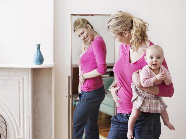 Дієта мами, що годує: зразкове меню на кожен день по місяцях, рецепти для схуднення після пологів