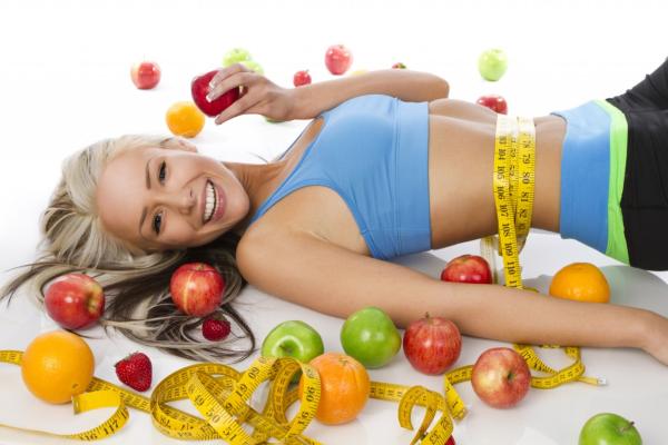 Як схуднути за 2 місяці на 10 кг в домашніх умовах без шкоди для здоров'я