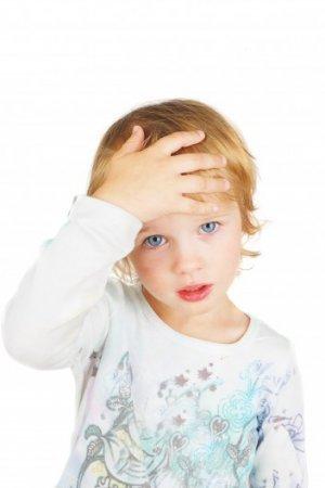 Пневмонія у дитини: симптоми, лікування та можливі ускладнення
