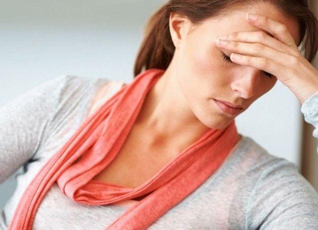 Вроджена ерозія шийки матки у родили жінок: причини і симптоми