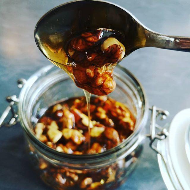Волоський горіх: користь і шкода для організму, рецепт з медом для чоловіків