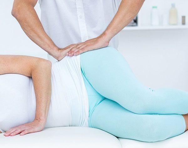 Трохантеріт тазостегнового суглоба: симптоми, лікування і прогноз