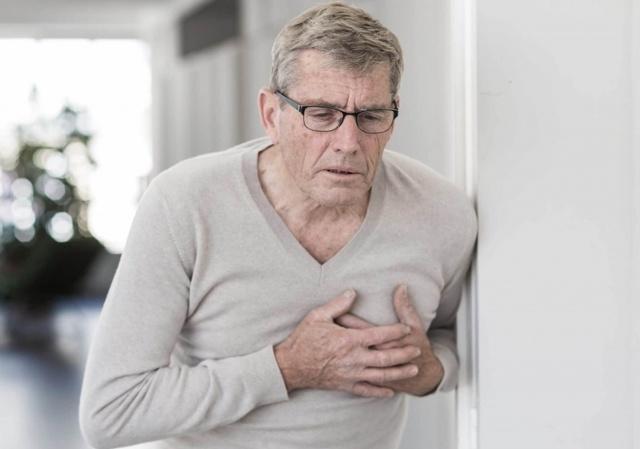 Ішемія серця в похилому віці: симптоми і лікування препаратами, народними способами