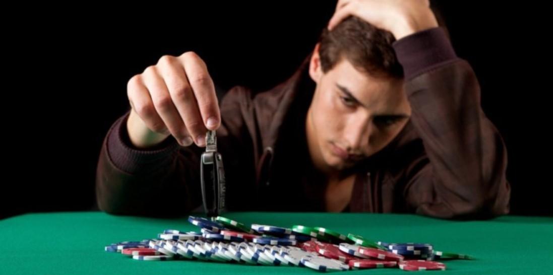 Що таке азартна залежність та як її подолати?
